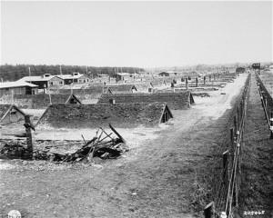 KZ-Außenlager Kaufering. (Bild: Wachowski/Wikipedia)
