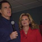 Im konservativen Amerika umstritten: Mitt Romney (Bild: Gemeinfrei/Wikipedia)