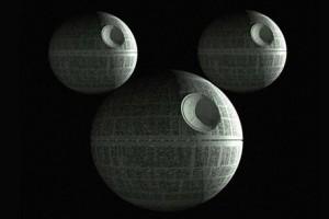 Horrorvision aller eingefleischten Star Wars-Fans. (Bild: UGC)